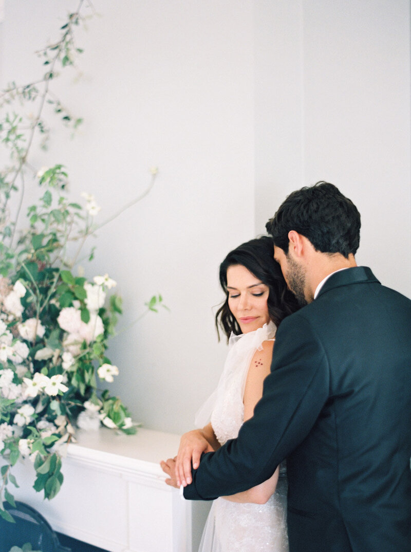 Bowral Wedding Photography - Southern highlands Wedding Photographer on Fine Art Film By Sheri McMahon-00237