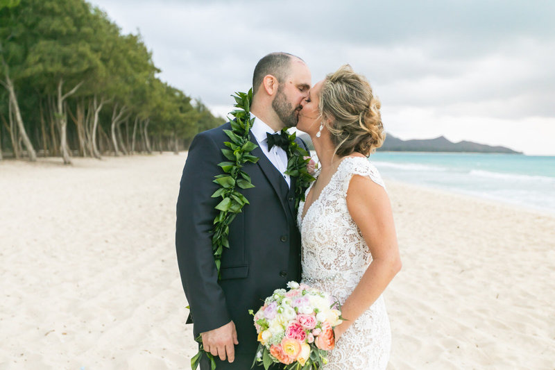 Maui Beach Elopement Package