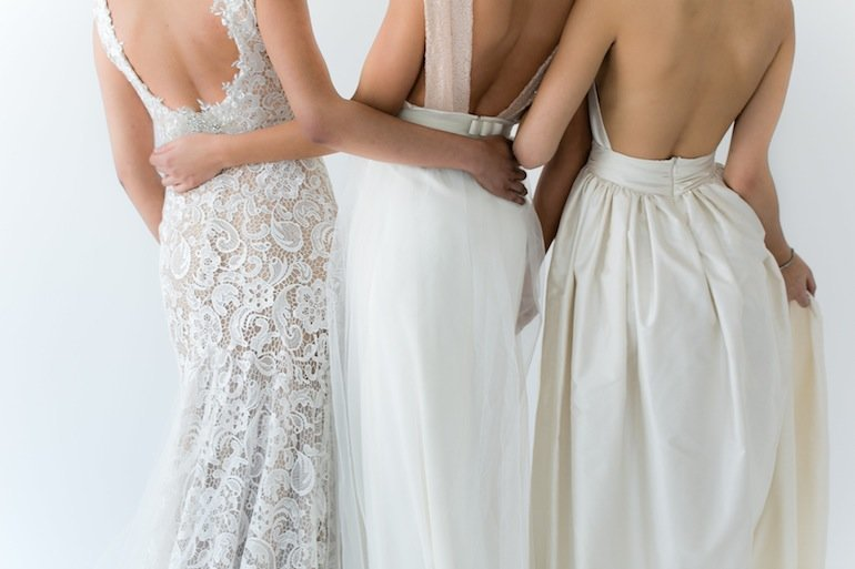 Blushing Willow Bridal - Janesville, Wisconsin Bridal Boutique - Photo - 4