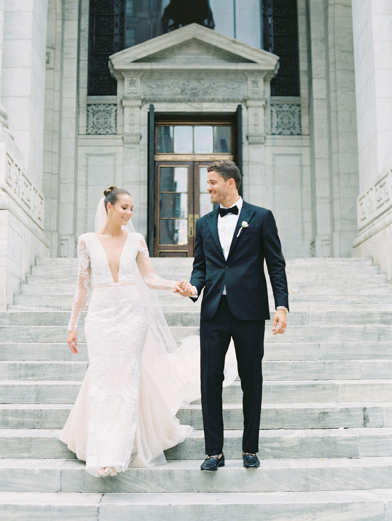 D'Arcy Benincosa - Destination Wedding Photographer | New York