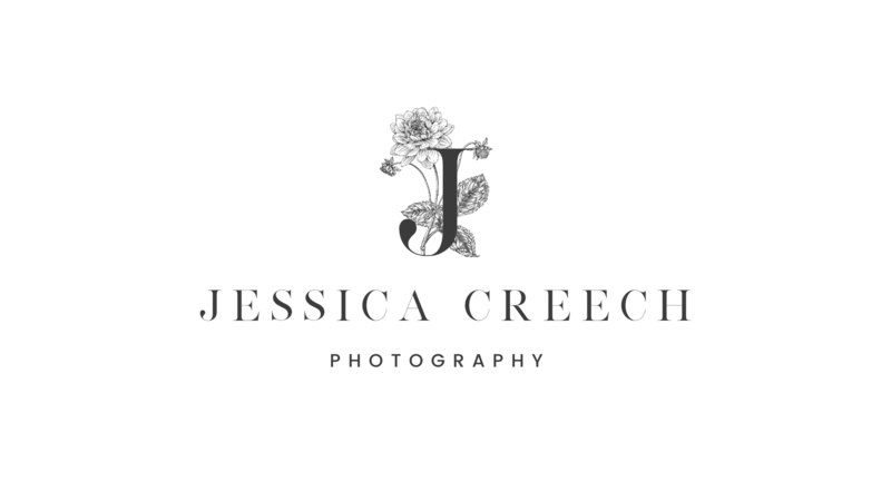 Jessica Creech Photography logo