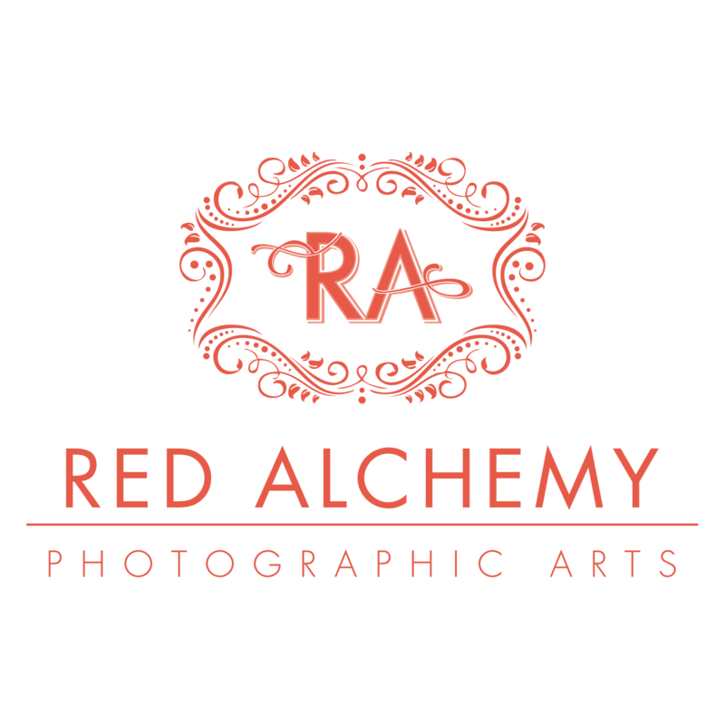 Red Alchemy Photographic Arts Vancouver Logo