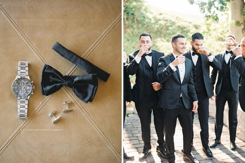 San Diego California Film Wedding Photographer - Rancho Bernardo Inn Wedding by Lauren Fair_0041