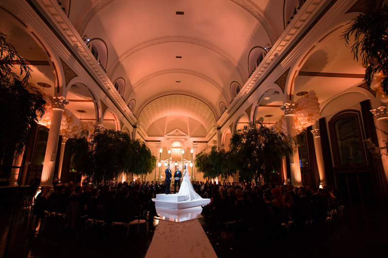 vibiana wedding venue los angeles nicole caldwell 31
