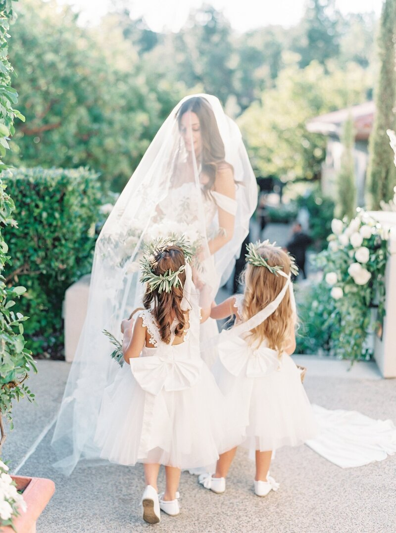 San Diego California Film Wedding Photographer - Rancho Bernardo Inn Wedding by Lauren Fair_0099