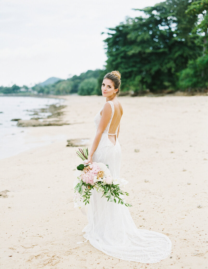 00380- Koh Yao Noi Thailand Elopement Destination Wedding  Photographer Sheri McMahon-2