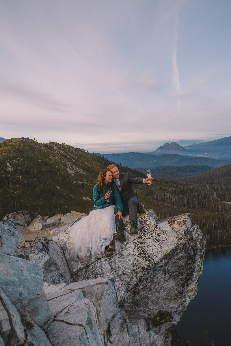 adventure elopements on the west coast