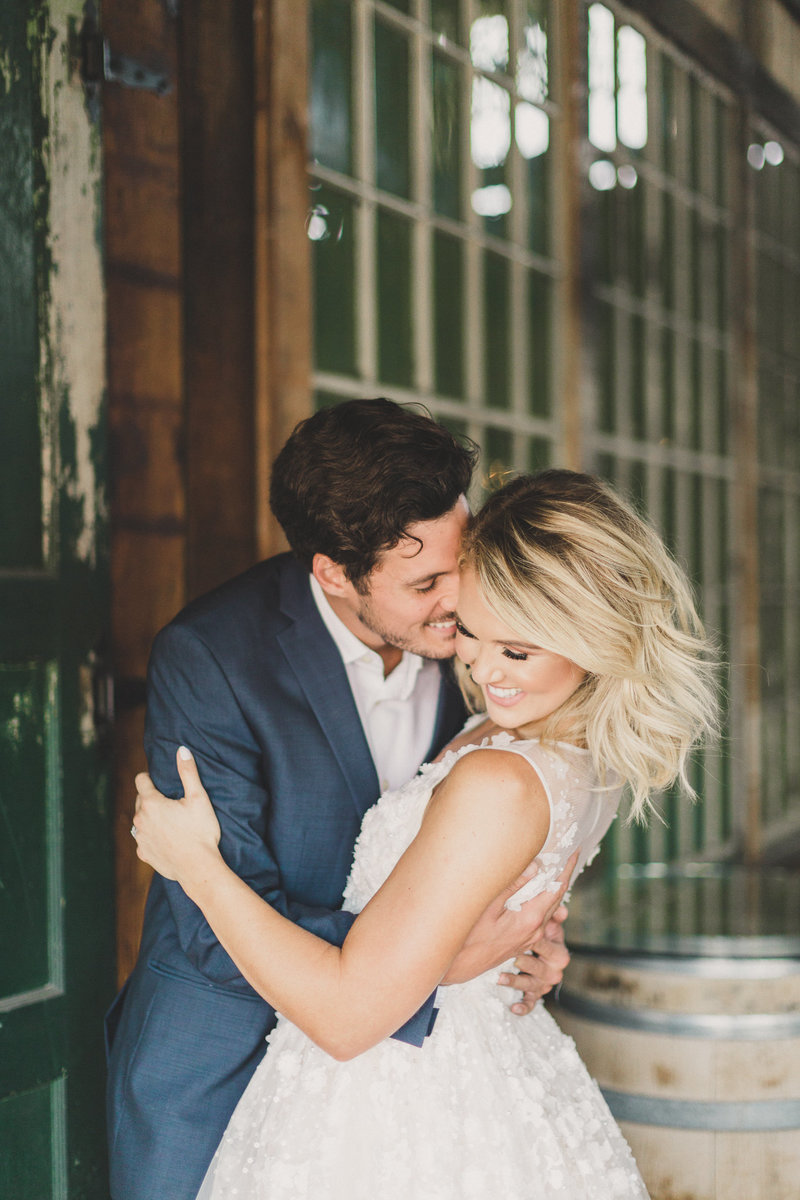 Seattle Intimate Wedding