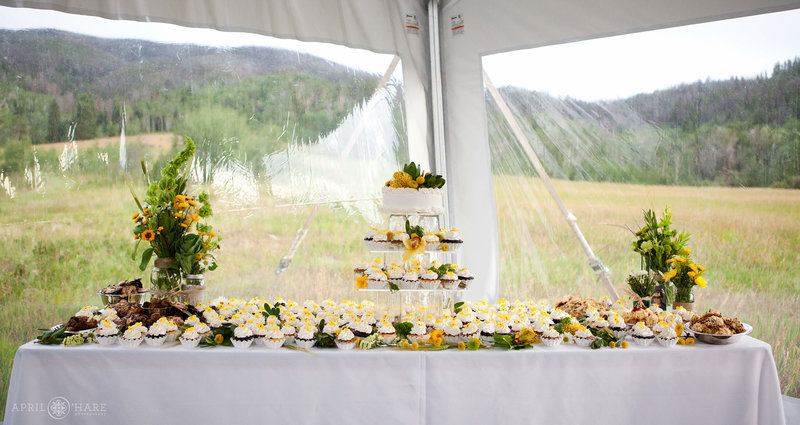 White-Tent-Wedding-Reception-Steamboat-Springs-Colorado-Heritage-Cabin