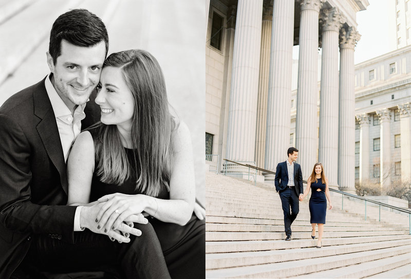 19DownTownManhattanEngagementSession