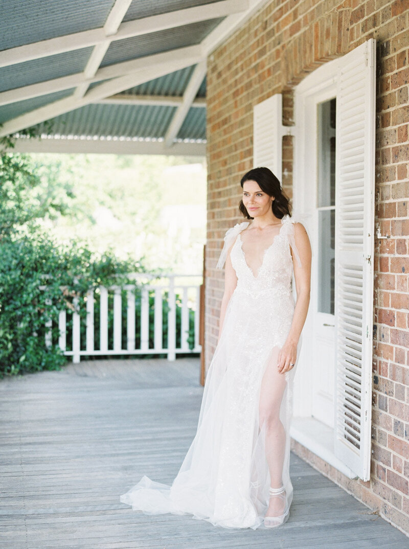 Bowral Wedding Photography - Southern highlands Wedding Photographer on Fine Art Film By Sheri McMahon-00277