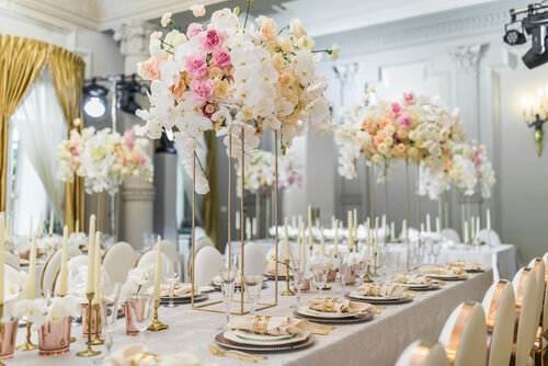 french style wedding planner designerLas vegas