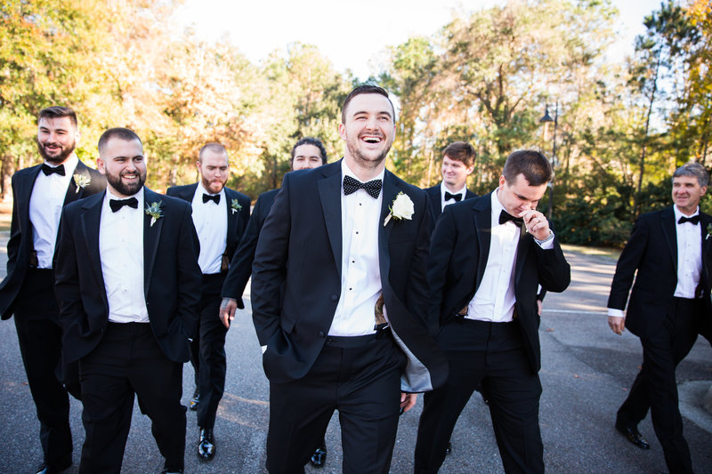 Joe and Keenan Married-Wedding Party-Samantha Laffoon Photography-158