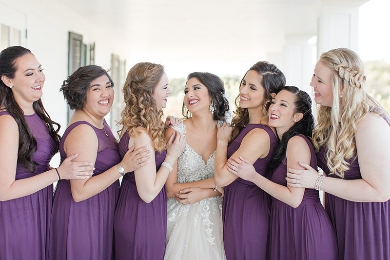 Kendall Plantation Wedding Venue Photos by Boerne Wedding Photographer Allison Jeffers_0064