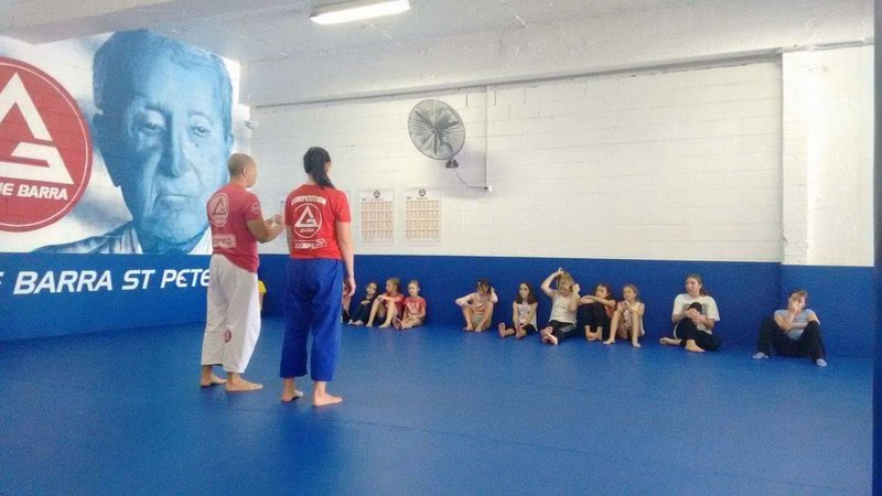 Active Arts Workshop_JiuJitsu