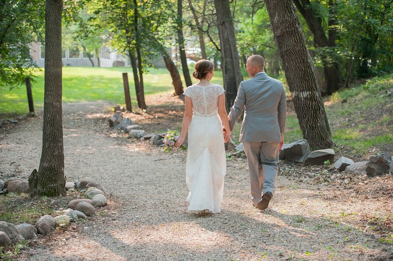 Romantic Moon Wedding Venue by Fargo Photos by Kris Kandel photographers (10)