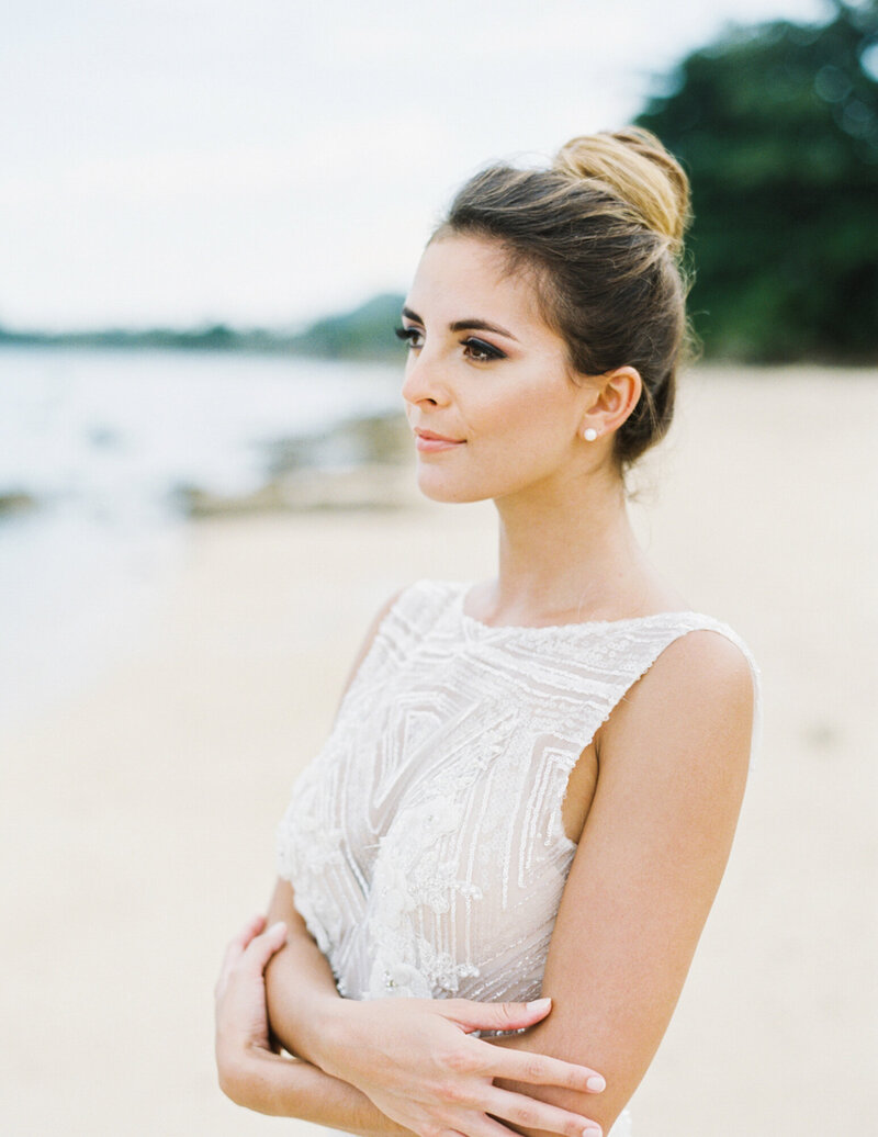00385- Koh Yao Noi Thailand Elopement Destination Wedding  Photographer Sheri McMahon-2