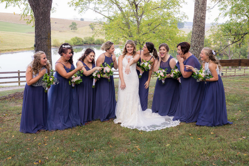 Ring-Wedding-Bridesmaids-Happy