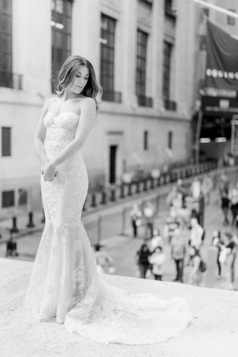 Cipriani Wall Street Wedding Amanda + Evan-0245
