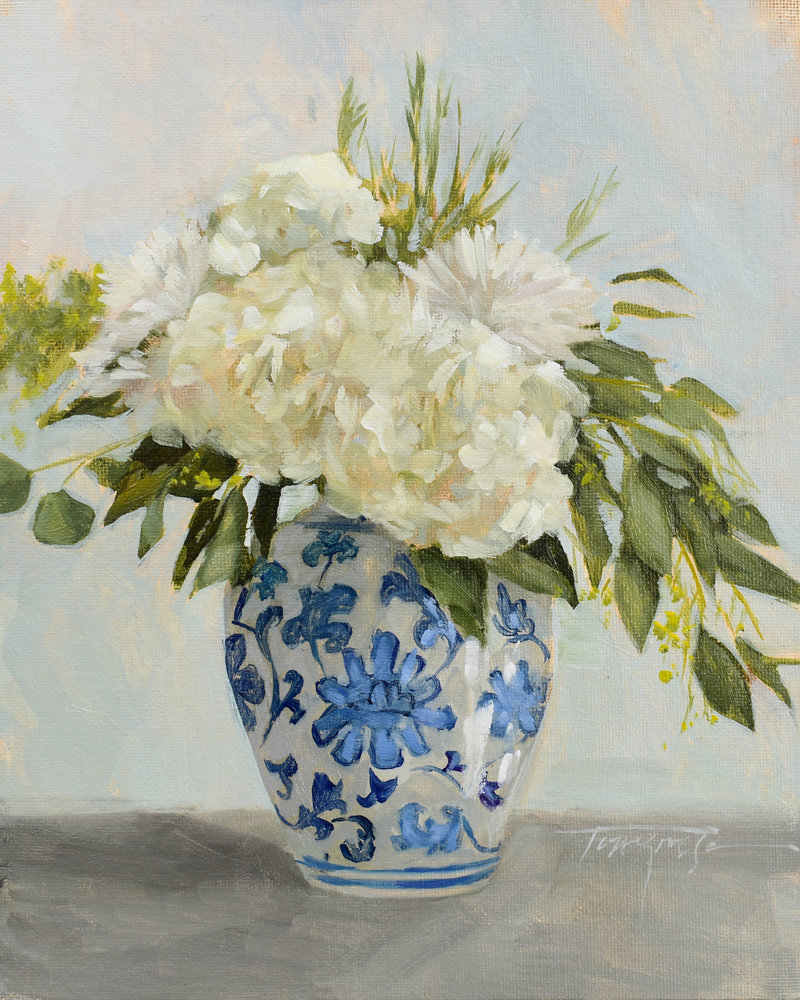 GingerJar-Hydrangea1-warmup-series