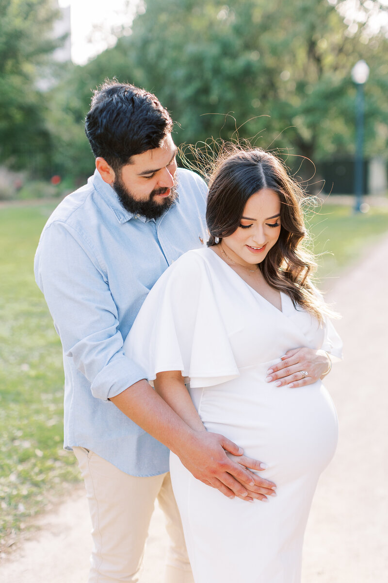 Aly Matei Photography | Violet Maternity-56
