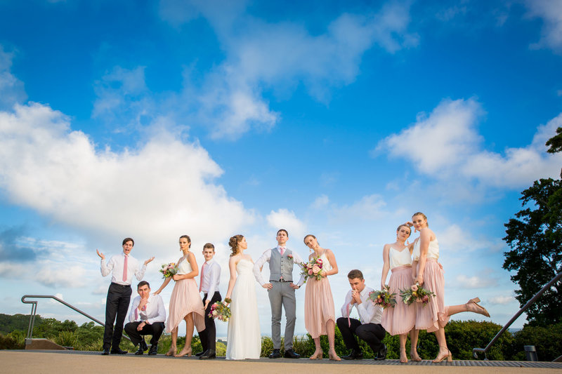 brisbane wedding photographer who travels