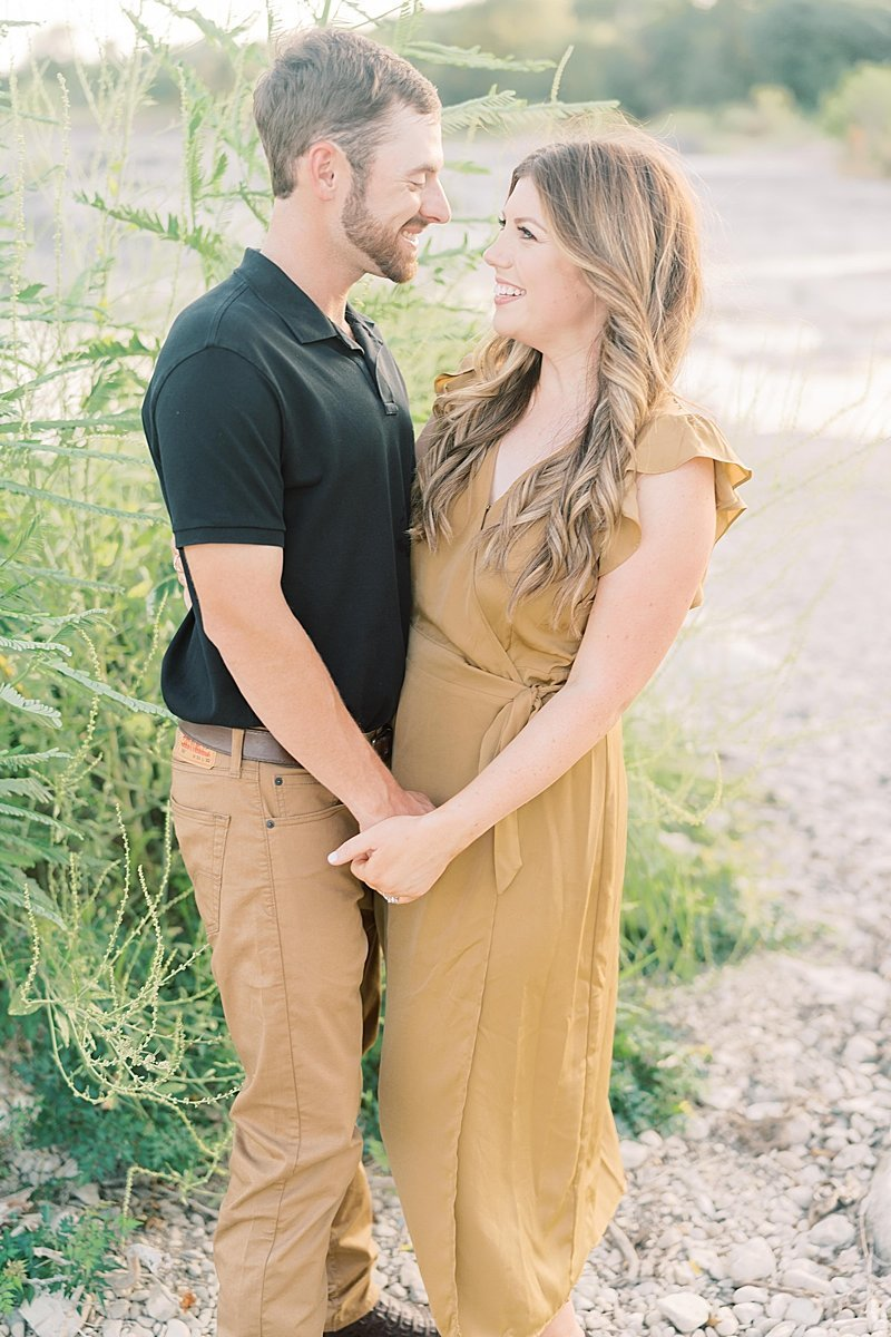 Bull Creek Engagement Session Holly Marie 24