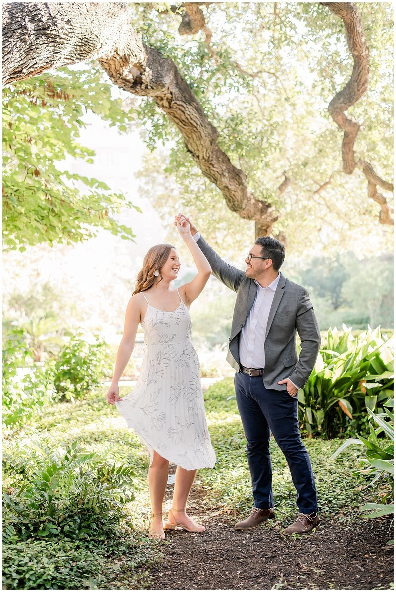 Melissa & Arturo Photography | Alyssa & Albert 12