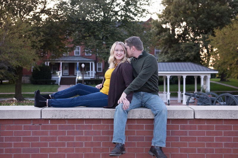 offutt afb couple photography