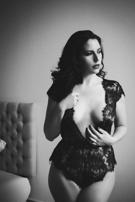Dallas Boudoir Photography Courtney Engle