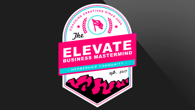 Best Photography Business Course Online - Elevate with Kyle Goldie