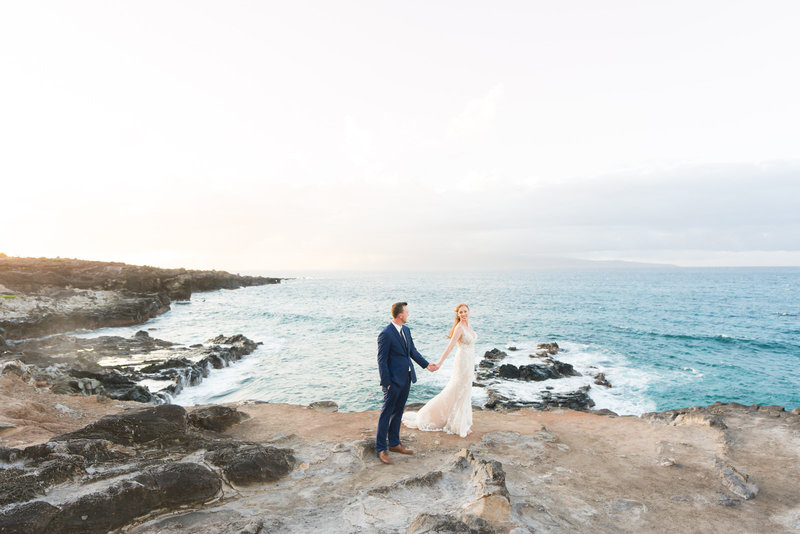 Maui Wedding Photography Pricing