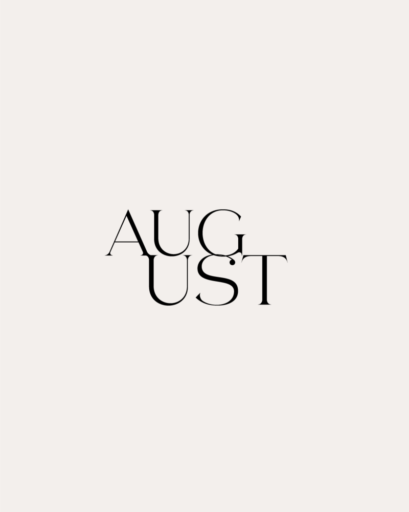 August-3