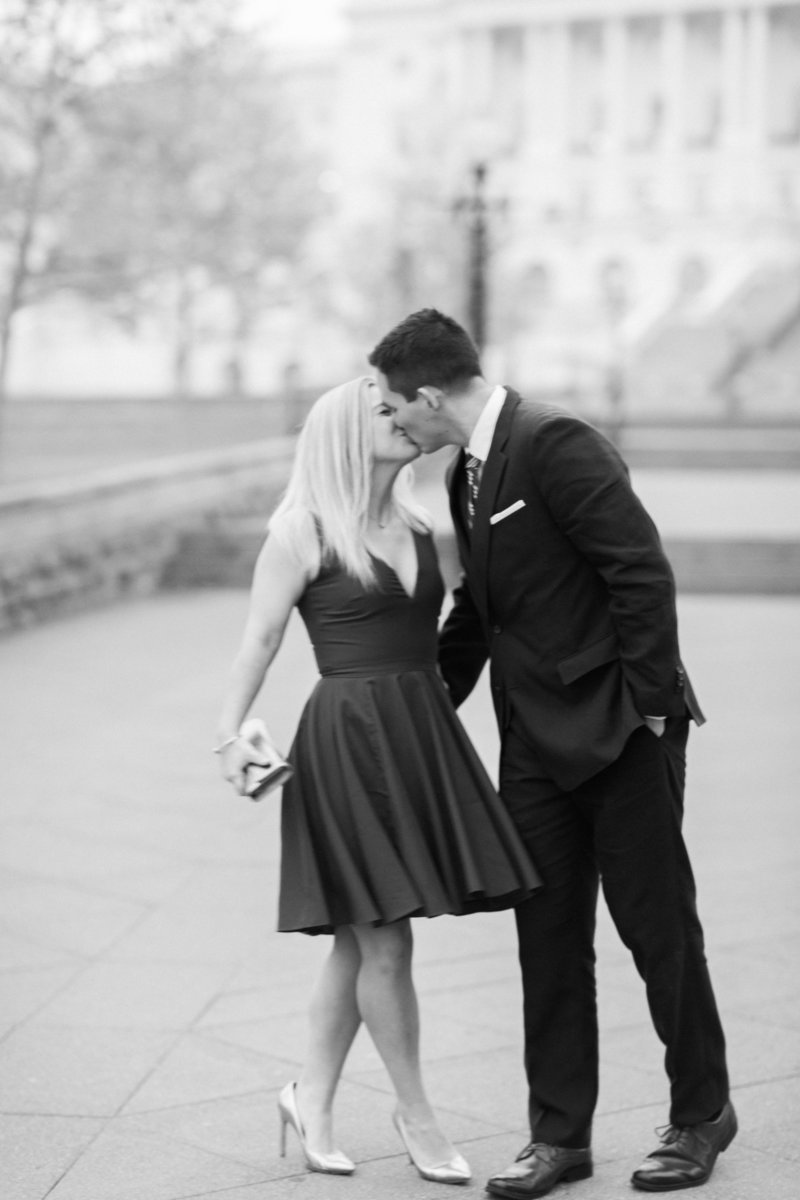 14 Abby Grace Photography Washington DC Engagement Photographer