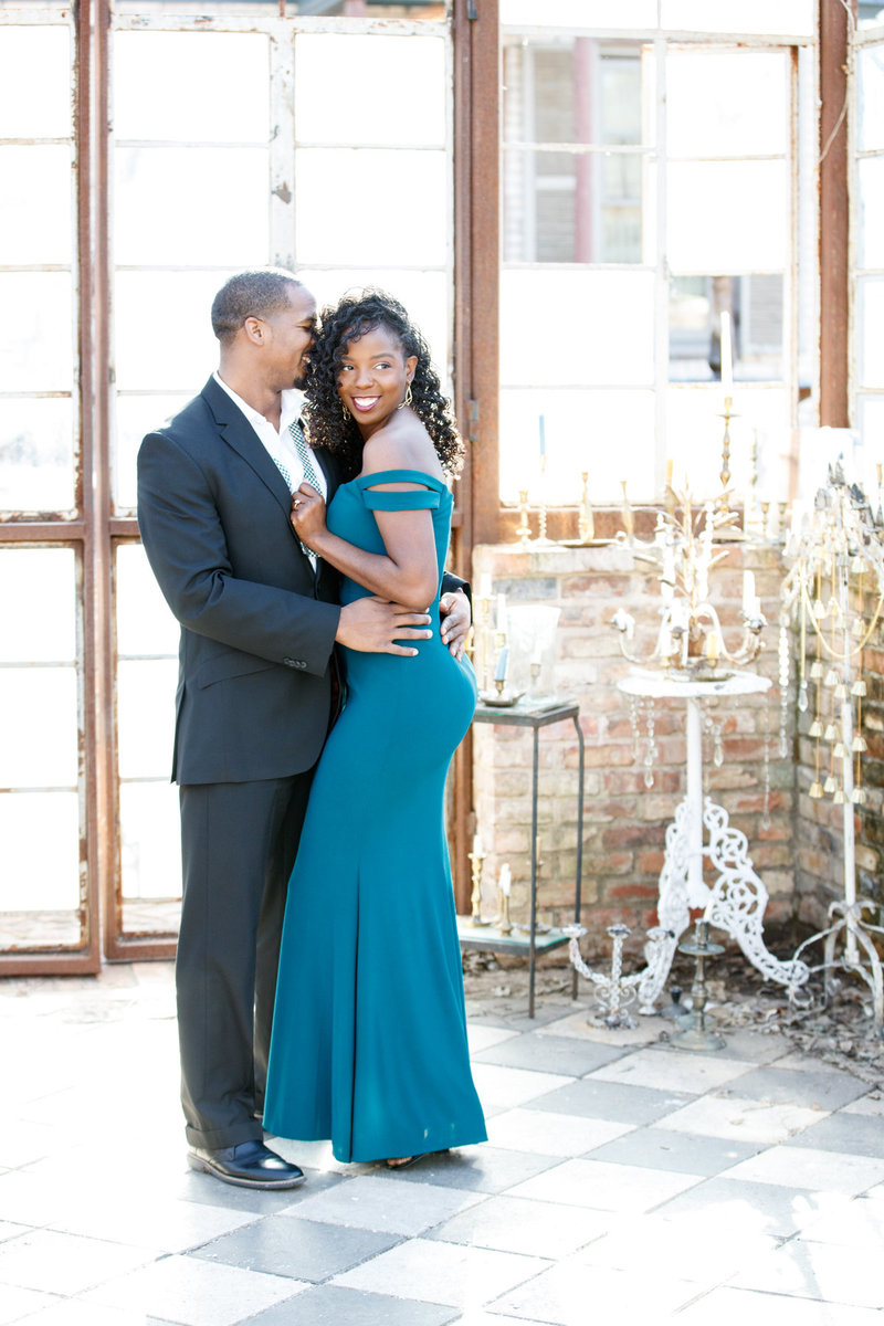 Courtney and Quinton Engagement Pictures Completed Featured-1
