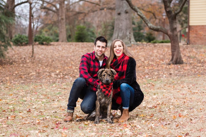 Family photographers in Raleigh NC