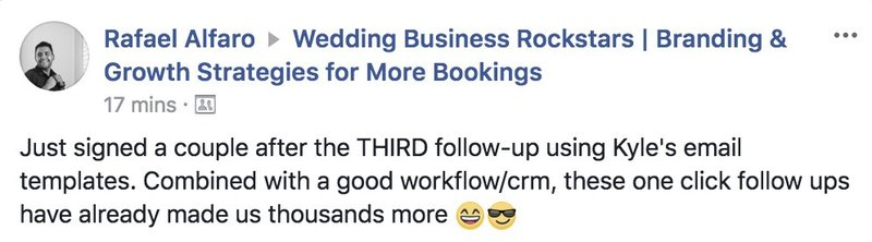 Book More Weddings Review 24