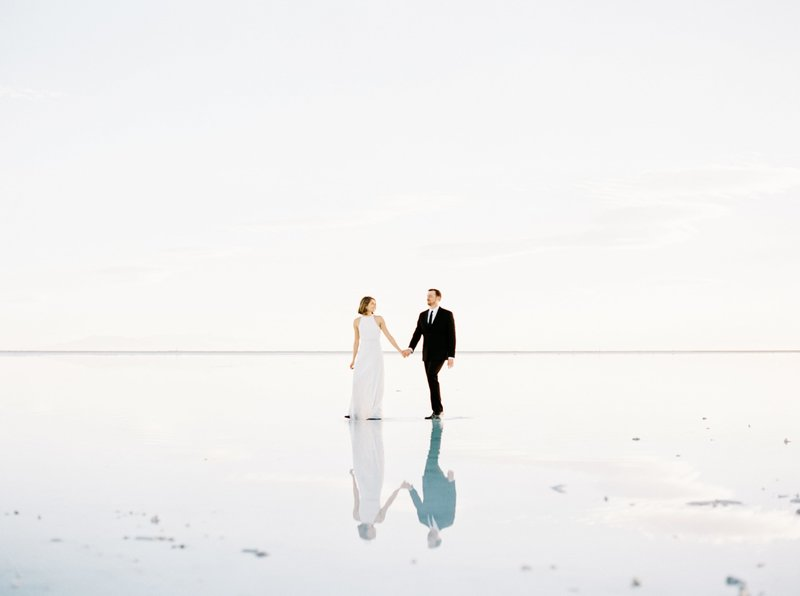 Salt Flat Engagement Session-46