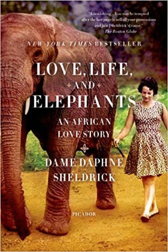 Love Life & Elephants