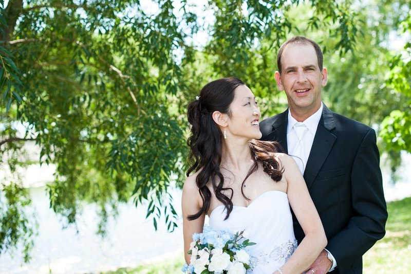 Rose Creek Wedding Fargo photographer Kris Kandel (1)