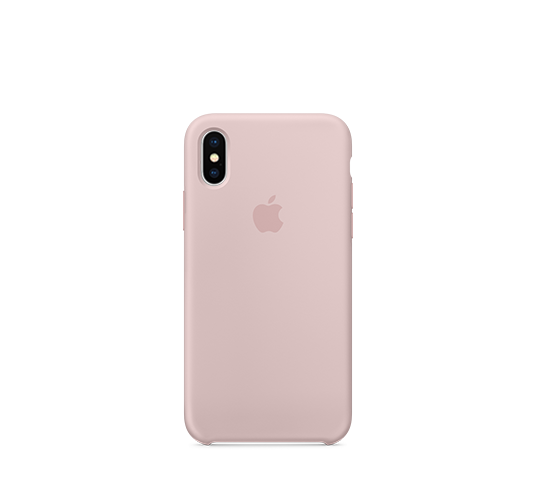 iPhoneX-2017-Poly-PinkSand-SCREEN