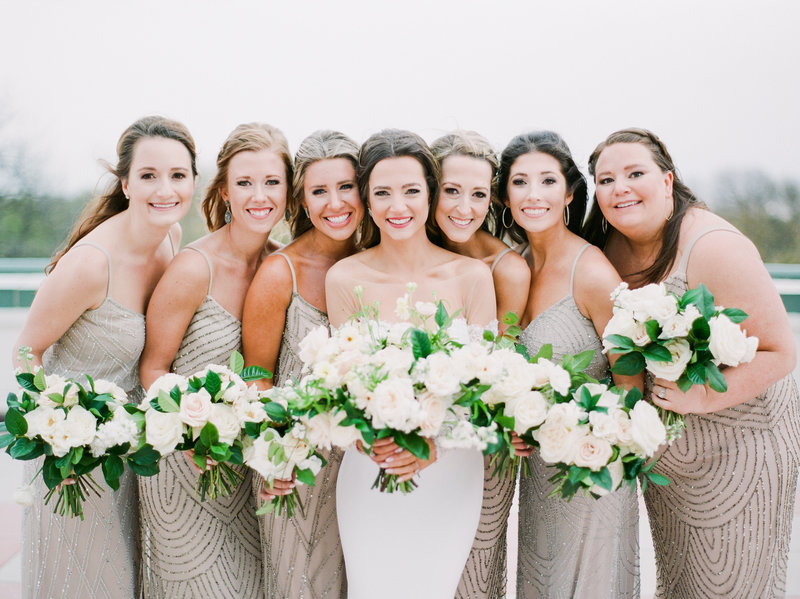 amy and alex blue and white wedding by adria lea photography 4 - bridal party photos (5)
