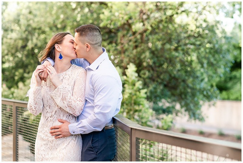 Engagement Session at The Pearl | Heather & Cody 23