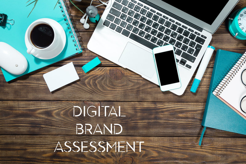 Digital Brand Assessment