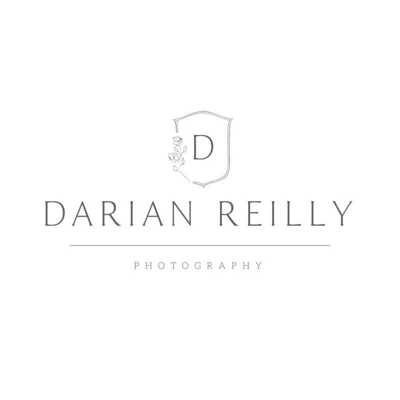 Darian Reilly Photography – Main Logo