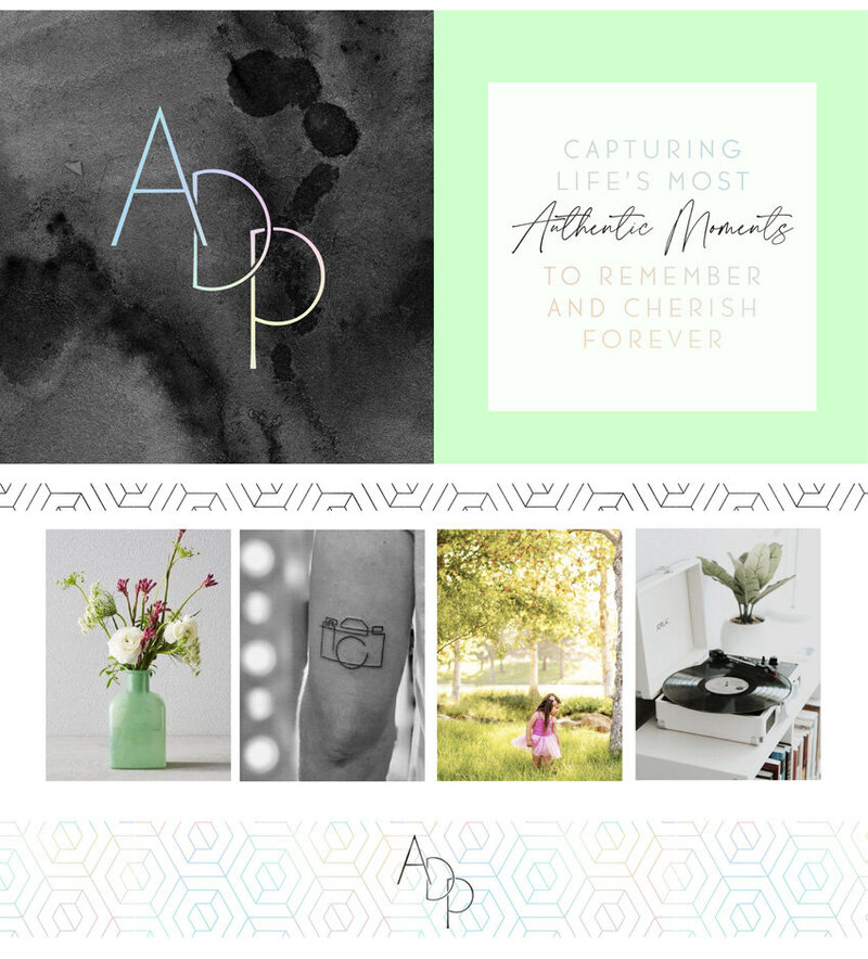 pirouettepaper.com | Logo Design + Branding | Pirouette Paper Company | Alicia Danielle Lifestyle, Family and Wedding Photographer in Orange County, CA  03