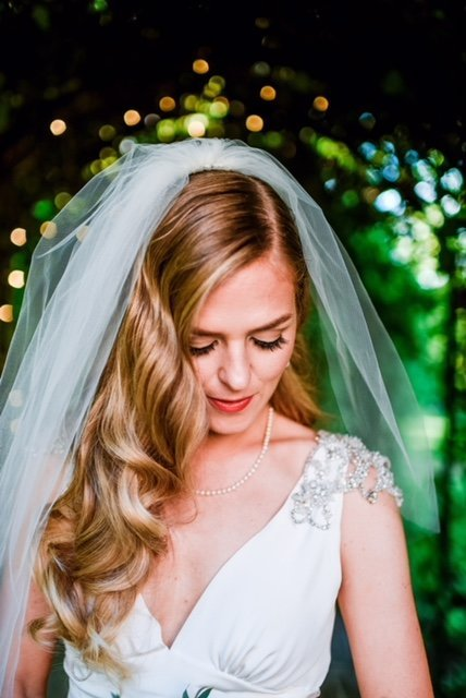 Nashville Wedding Stylist