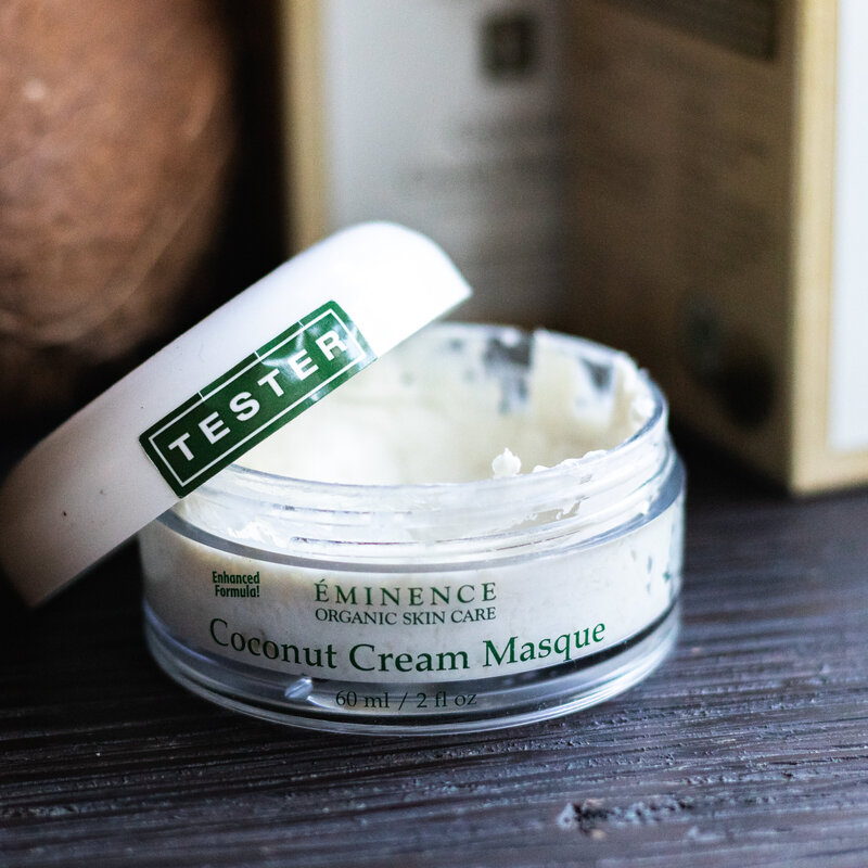 Product Eminence Coconut Cream Masque