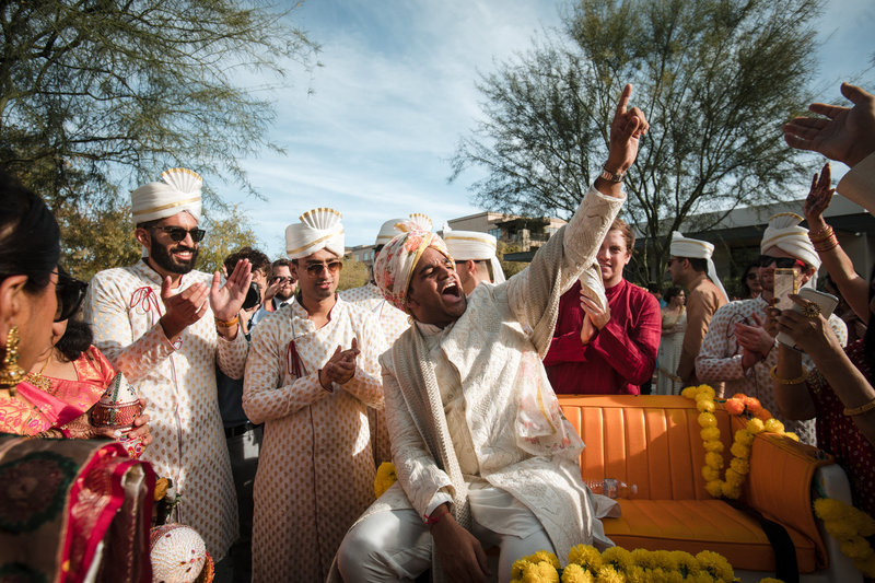 Andaz Indian Wedding Scottsdale-13