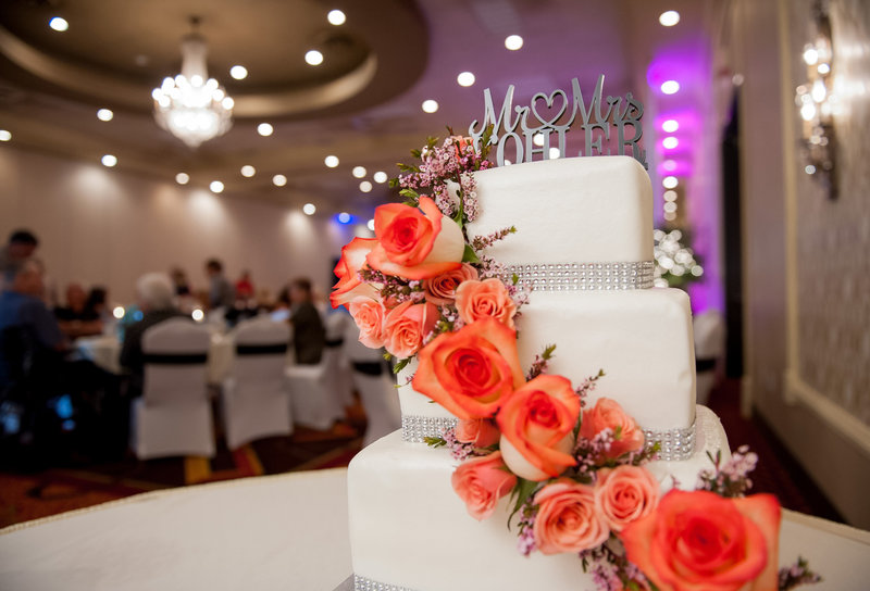 Ramada Plaza Wedding Venues in Fargo photos by Kris Kandel (4)